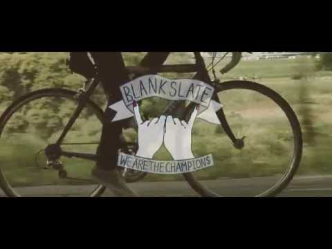WE ARE THE CHAMPION$ - BLANK SLATE  (Official Music Video)