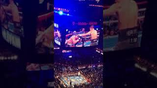 CaneloGGG Canelo Alvarez vs Gennady Golovkin Round 12 T-mobile arena 9/16/17 Las Vegas, Nevada