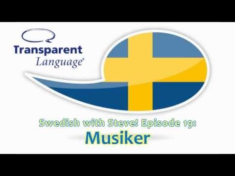 svenska musiker