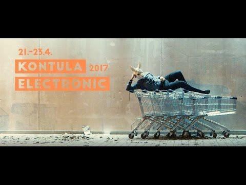 Kontula Electronic 2017