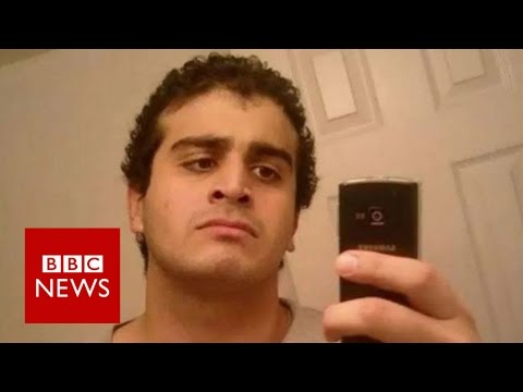 What Led Omar Mateen To Attack A Gay Club In Orlando? BBC News