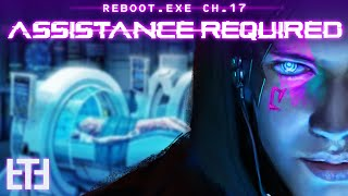"""Assistance Required"" 