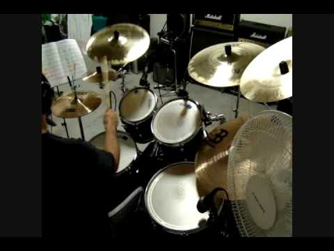 Drum drum tabs for whom the bell tolls : Metallica - For Whom The Bells Tolls (drum cover) [re-done] - YouTube