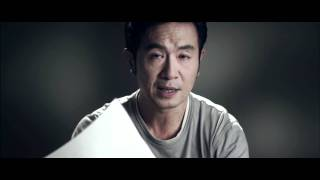 Adrian Pang - Let's Be Positive About HIV