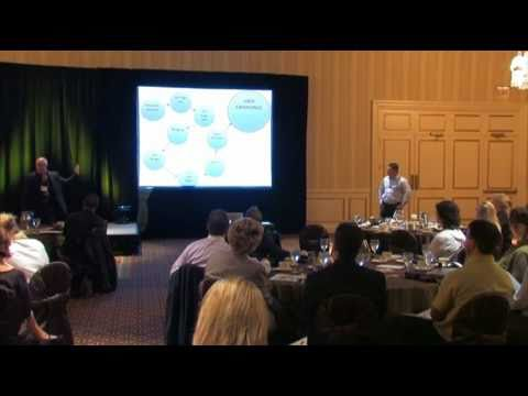 Jason Hennessey & Chris Watson Present at Perfect Wedding Guide in Minneapolis Part 1