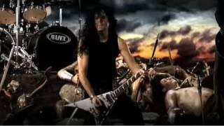 KREATOR - Hordes Of Chaos - Official Video - NEW!!