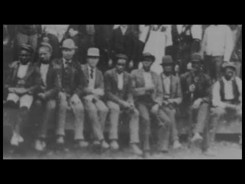 Mine Work in Iowa Means Opportunity for African American Workers in the Early 1900s