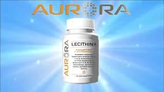Лецитин с витаминами. Компания Аврора(, 2016-01-21T19:26:16.000Z)