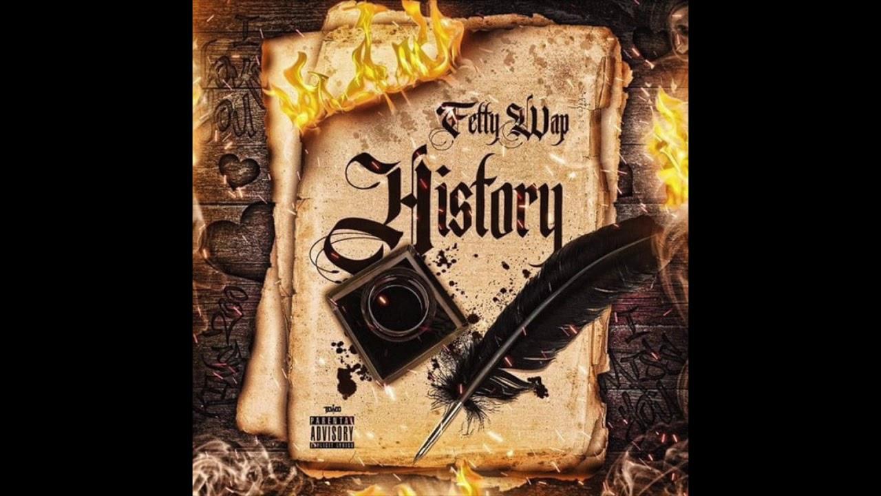 Fetty Wap - History
