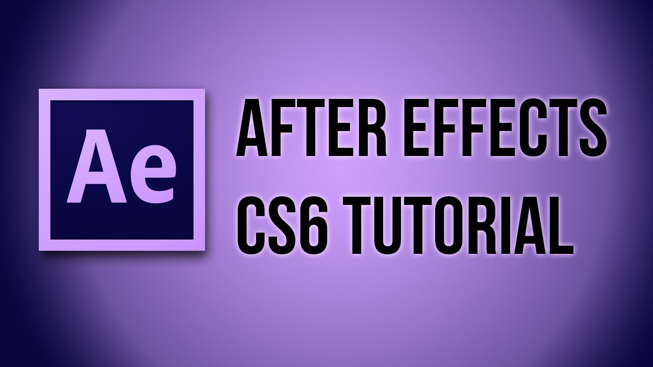 Adobe after effects for absolute beginners.