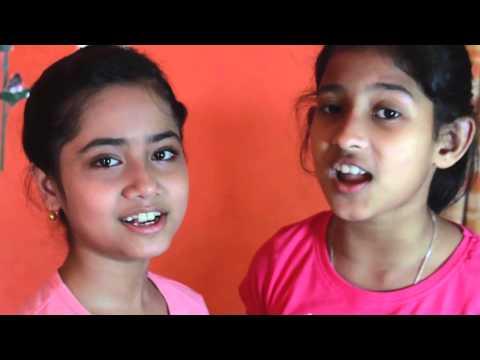Jungle Book Song a tribute  lyricist Gulzar Sahab and music composer Vishal Bharadwaj Ji