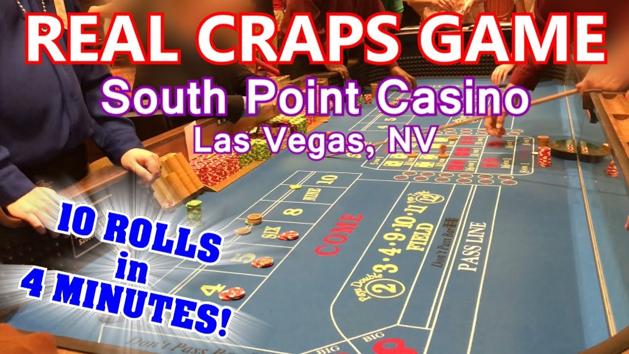 Craps Inside Bet