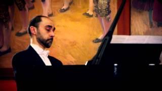 """""""Habanera"""" by Ernesto Halffter performed by Emilio González Sanz"""