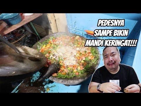Image of GA KUAT MAKAN SAMBAL PECAK YANG SATU INI, PEDES BANGETI!!!