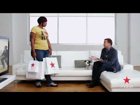 Fashion Director Hosted by Clinton Kelly featuring Charlene