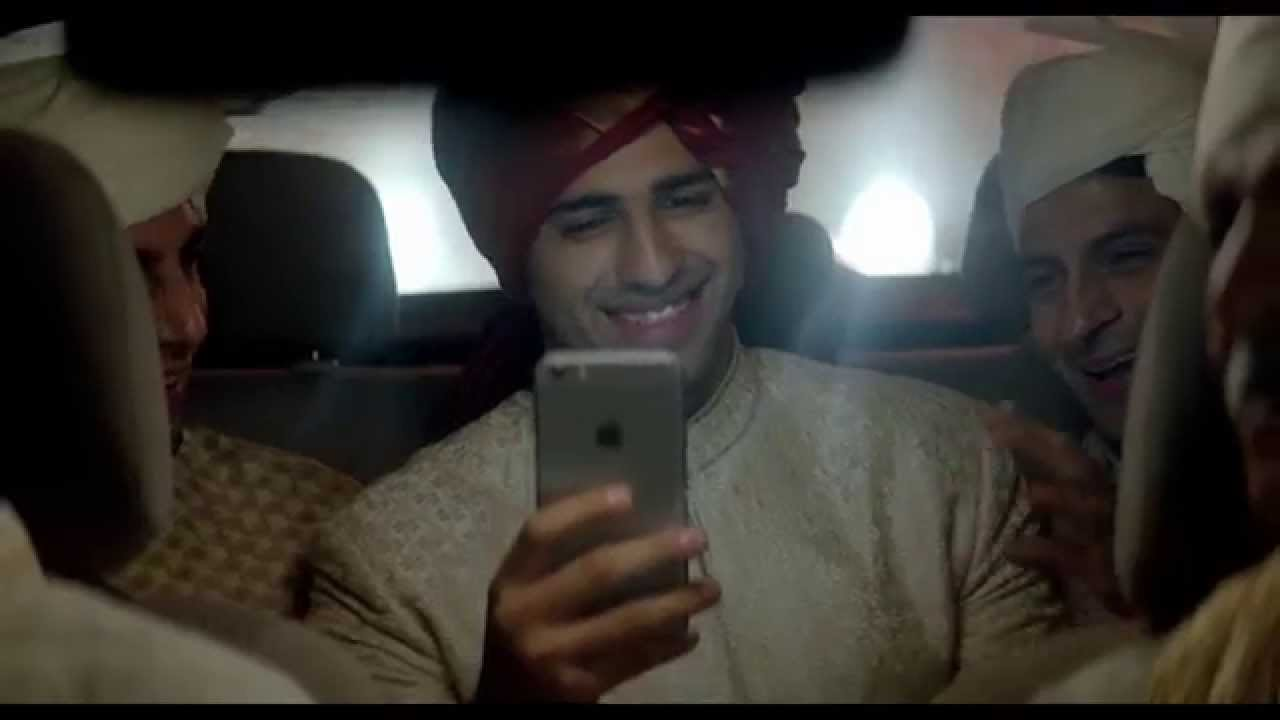 iphone 6 commercial iphone 6 india tvc with ingram micro 11310