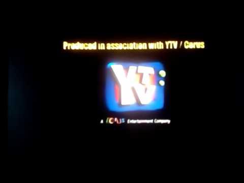 Mercury Filmworks/Shaftesbury/YTV