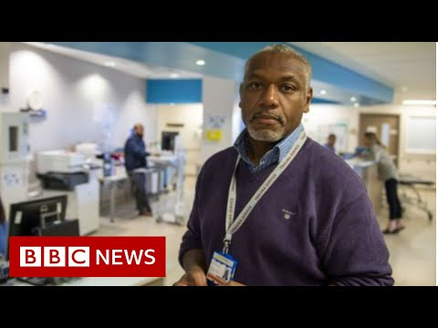 Knife Crime: Inside The London Hospital Treating The Victims - BBC News