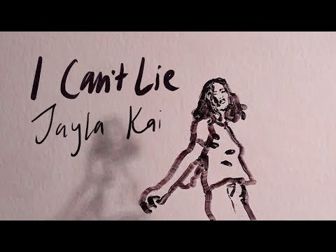 Jayla Kai - I Can't Lie (Official Video)