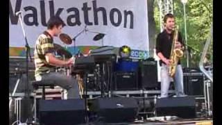 Marcin Riege - Gate 74 - Ecco Walkathon 2006