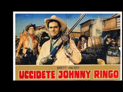Spaghetti Western    Uccidete Johnny Ringo