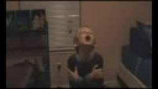 boy singing britney spears hit me
