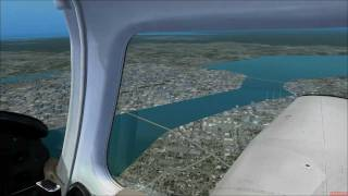 Geography of Canada -FSX HD Film