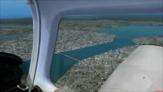 Geography of Canada -FSX HD Film