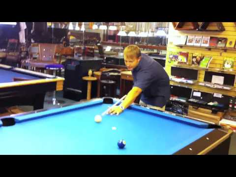 How to Select the Right Cue Stick