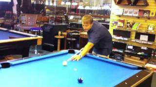 Pool Sticks - How to Select the Right Cue Stick