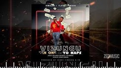 Ken One Ft Yo Maps - Vizungu [Audio] || #ZedMusic 2020