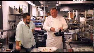 'Москва в твоей тарелке': Ресторан Wicked