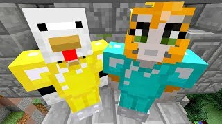 Minecraft Xbox - Ocean Den - Stone Faces (71)