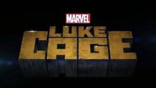 Luke Cage - Opening Theme
