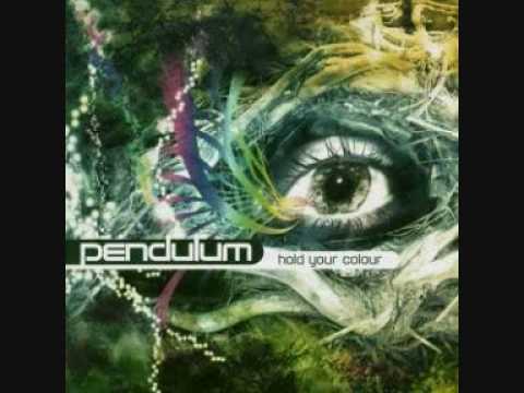Pendulum - Slam (Full 2007)