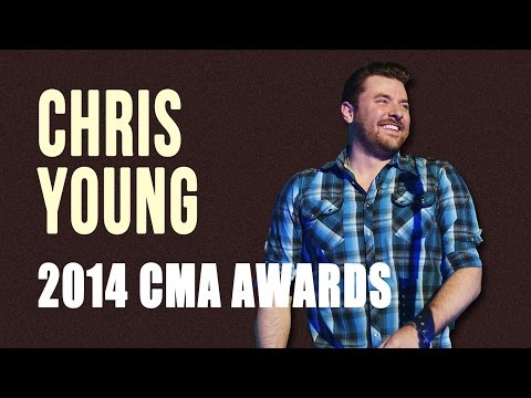 Chris Young on His Go-To Romance Song
