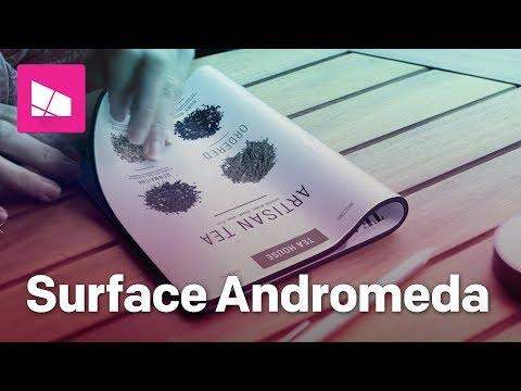 Do you need Surface Andromeda?