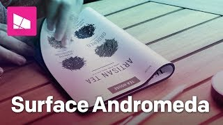 Do you need Surface Andromeda?