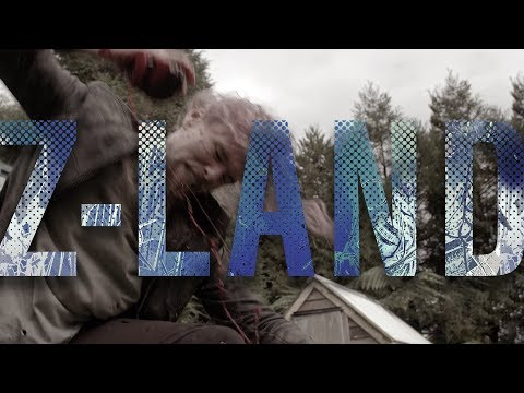What is Z-LAND? | Trailer