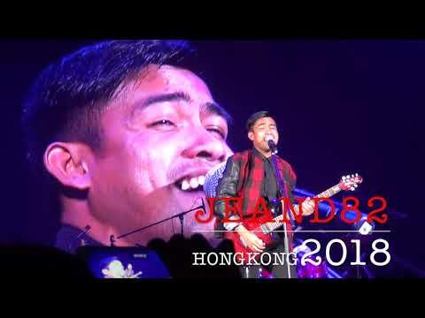 SONIA~FILDAN D�EMY 4 LIVE IN HONGKONG (JEAND82)