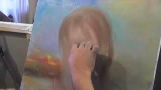 Мастер-класс по живописи от художника Игоря Сахарова ВСЕ ПОЛНЫЕ ВИДЕО(, 2013-08-18T13:08:04.000Z)