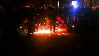 Hilton: cлом детской площадки на Таганке -2