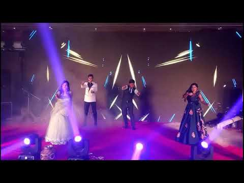 Tere dware pe aai baraat | best dance video | wedding choreography by Neeraj Nakeeb