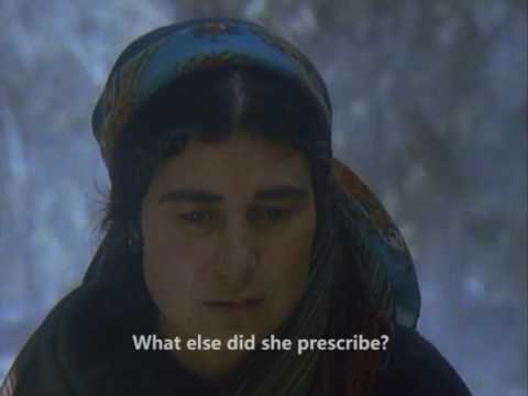 Archaly Adam (English Subtitles) - Turkmen Film