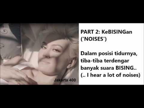 """Begitu Menusuk Arti Lirik Lagu Terbaru AGNEZ x MO intro: """"NOISES"""" International Album 2017 #YtCrash"""