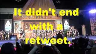 TopGun Large Coed 2014 2015 Music With Lyrics