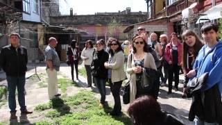 Где Идем?! Одесса: Как мы ходим на экскурсии...(, 2015-04-17T07:55:46.000Z)