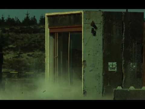 Blast Enhanced Sliding Doors (2000fps) - JLC Group Ltd
