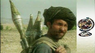 Afghani Life Under Taliban Rule (1998)