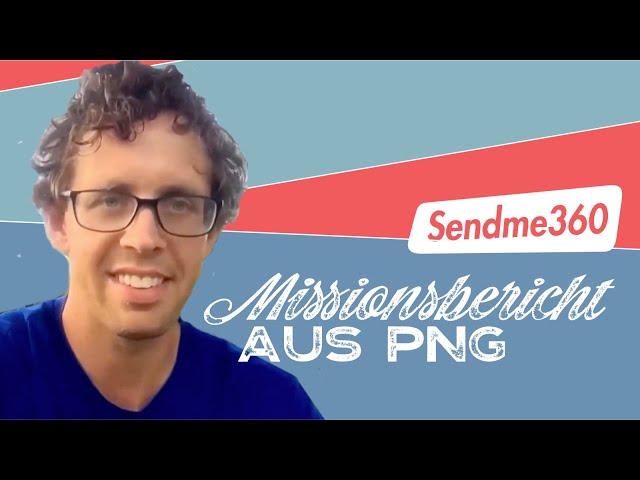 Sendme360-LIVE Episode 1